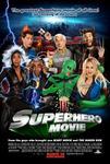 Plakat filmu Superhero