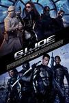 Plakat filmu G.I. Joe: Czas kobry