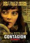 Plakat filmu Contagion - epidemia strachu