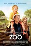 Plakat filmu Kupiliśmy Zoo