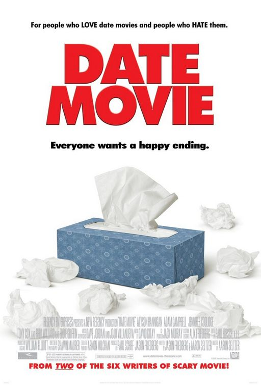 The 15 Best Movies To Watch On Date Night | Lifestyle | KenyaBuzz